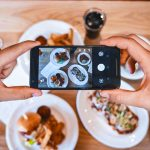 Choosing a social media strategy