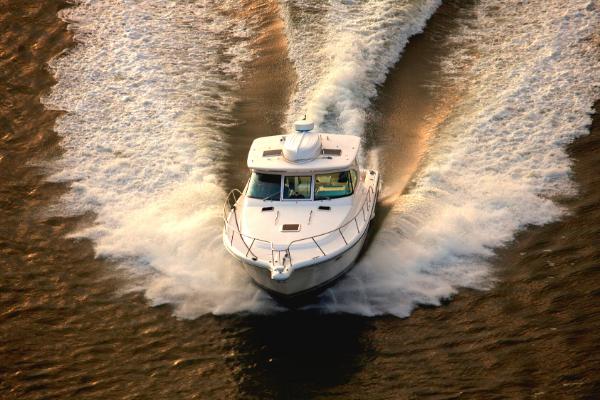 Yacht Brokerage Marketing