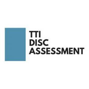 TTI-DISC-ASSESSMENT